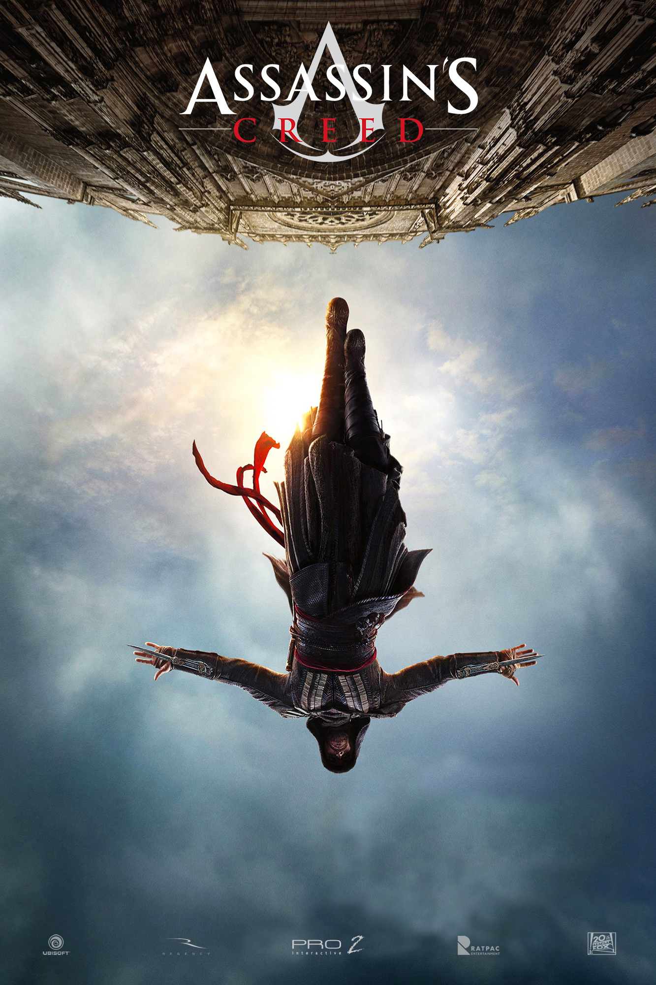 Assassin S Creed Wall Poster Pro 2